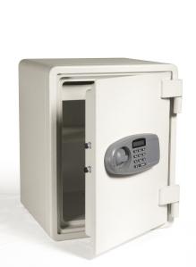 Sun  ES031D 1 hour fire resistant paper safe