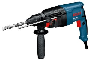 Rotary Hammer GBH 2-26 E Professional
