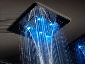 LED Showers India